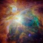 Image credit: NASA/JPL-Caltech/STScI
